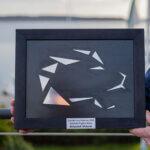 Gdansk Sailing Lions Award 2020 Gdansk Sailor of the Year Krzysztof Małecki
