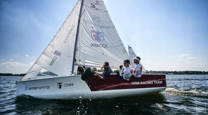 HRM Racing wywozi z Bahrajnu drugie miejsce